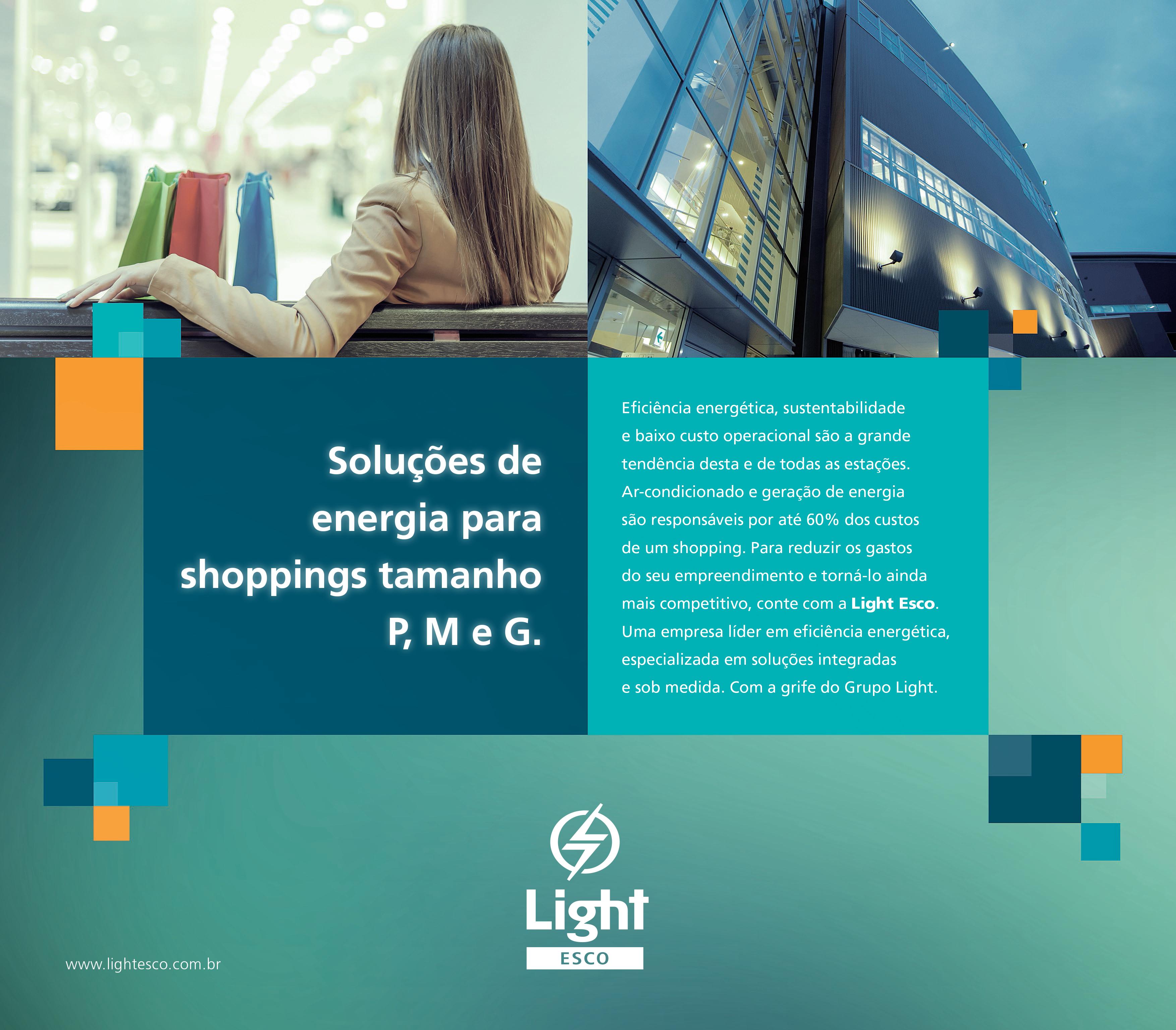 Light ESCO - Soluções de Energia