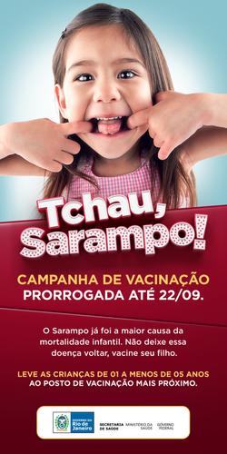 Sec. Saúde RJ