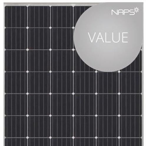 Value - aurinkopaneelijärjestelmä 16 paneelia