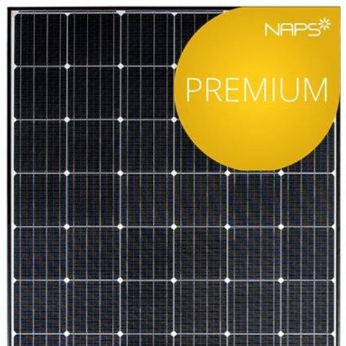 Premium - aurinkopaneelijärjestelmä 10 paneeli