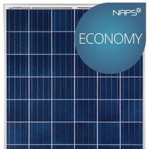 Economy - aurinkopaneelijärjestelmä 32 paneelia
