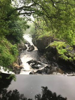 Yantic Falls, Connecticut