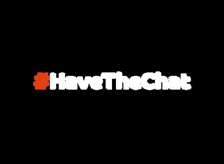 #HAVETHECHAT
