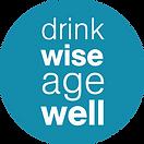 DrinkWiseAgeWell Logo