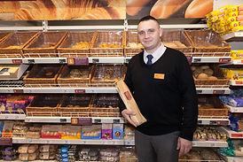 Sainsburys newport shop manager