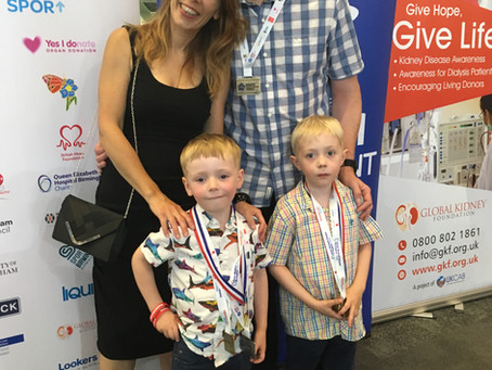 WHAT TO EXPECT FROM WESTFIELD HEALTH BRITISH TRANSPLANT GAMES – WITH KIDS: A BEGINNER'S GUIDE