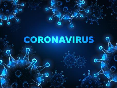 Coronavirus Statement