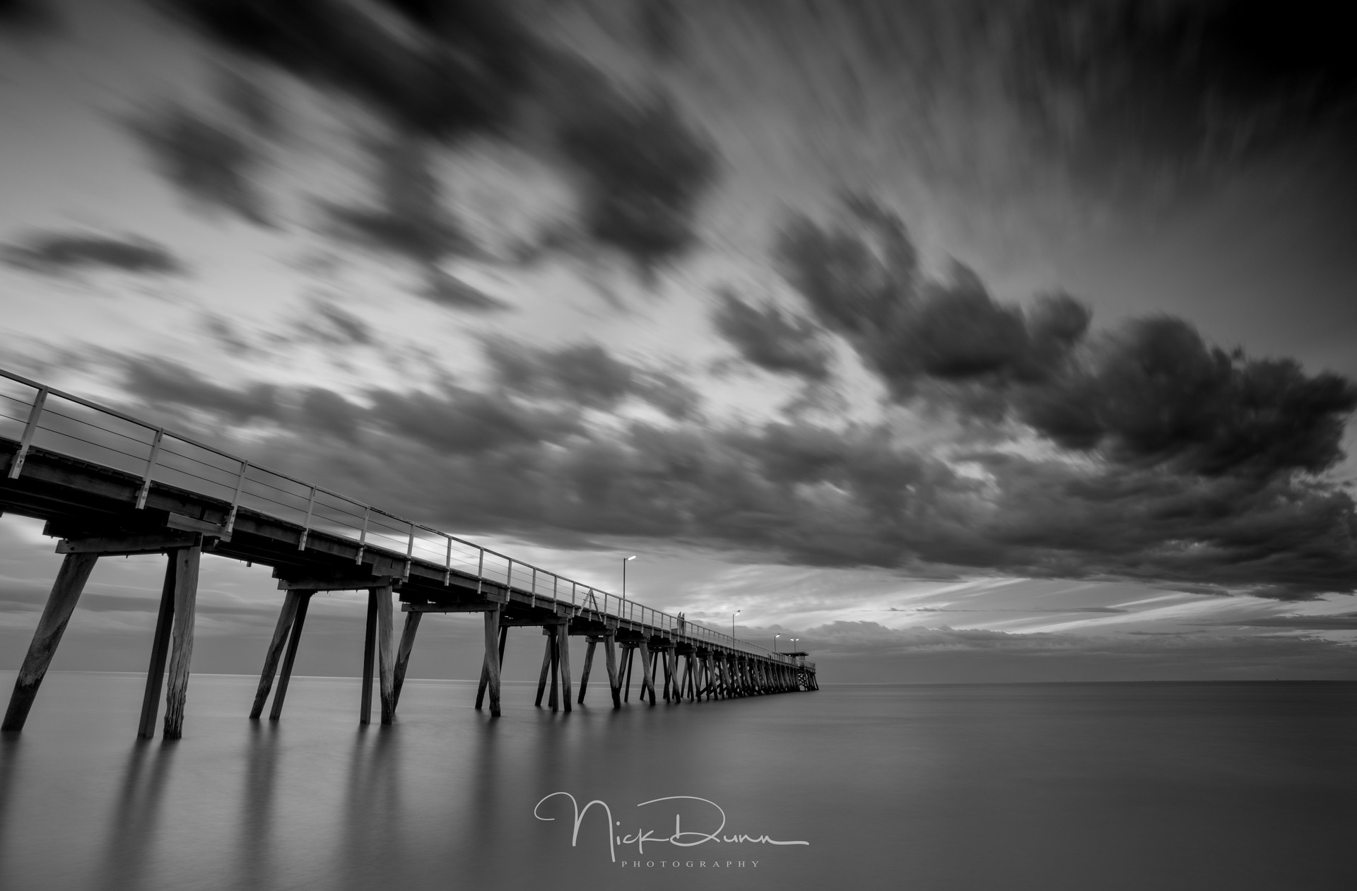 Largs Jetty