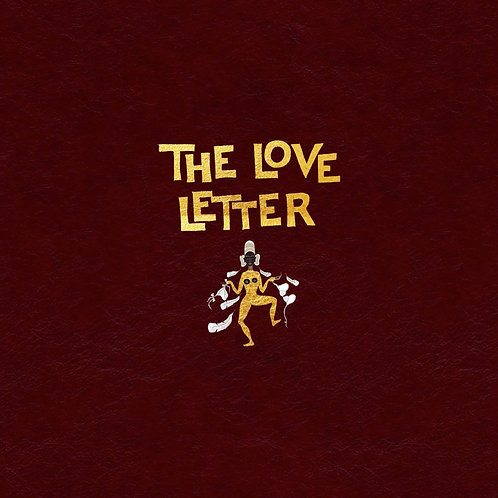The Love Letter Audiobook
