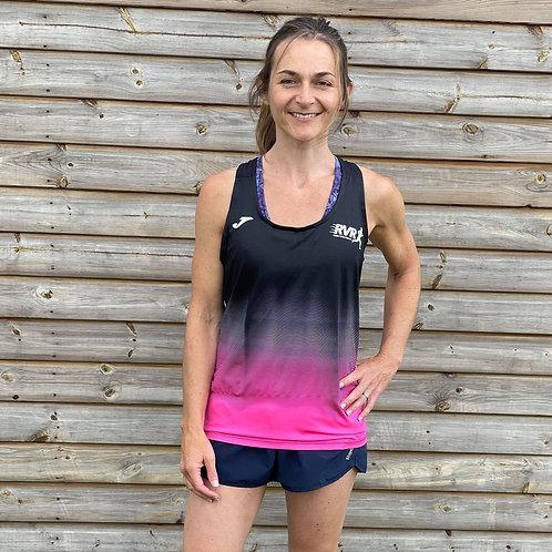 Ribble Valley Runners training vest