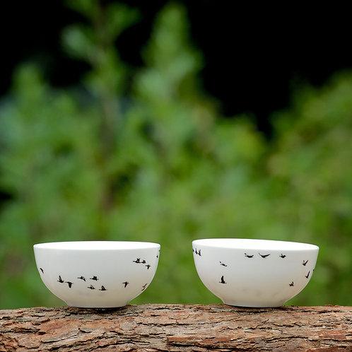 Bowl (Skål) 2 bowls