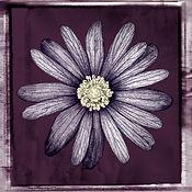Vintage Flower Dark Pernille Westh.jpg