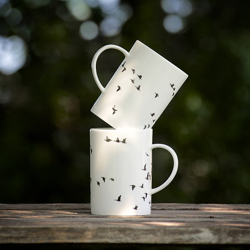 Mug (Krus) 2 mugs