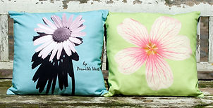 Flower_Cushion_blomst_pude_Pernille_West