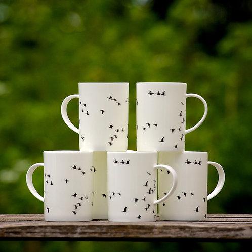 Mug (Krus) 6 mugs
