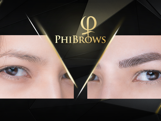 Microblading-Phibrows