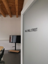Salle WALL STREET
