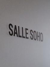 Salle SOHO