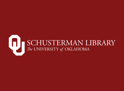 OU SCHUSTERMAN LIBRARY ACCESS - NEW MEMBER BENEFIT