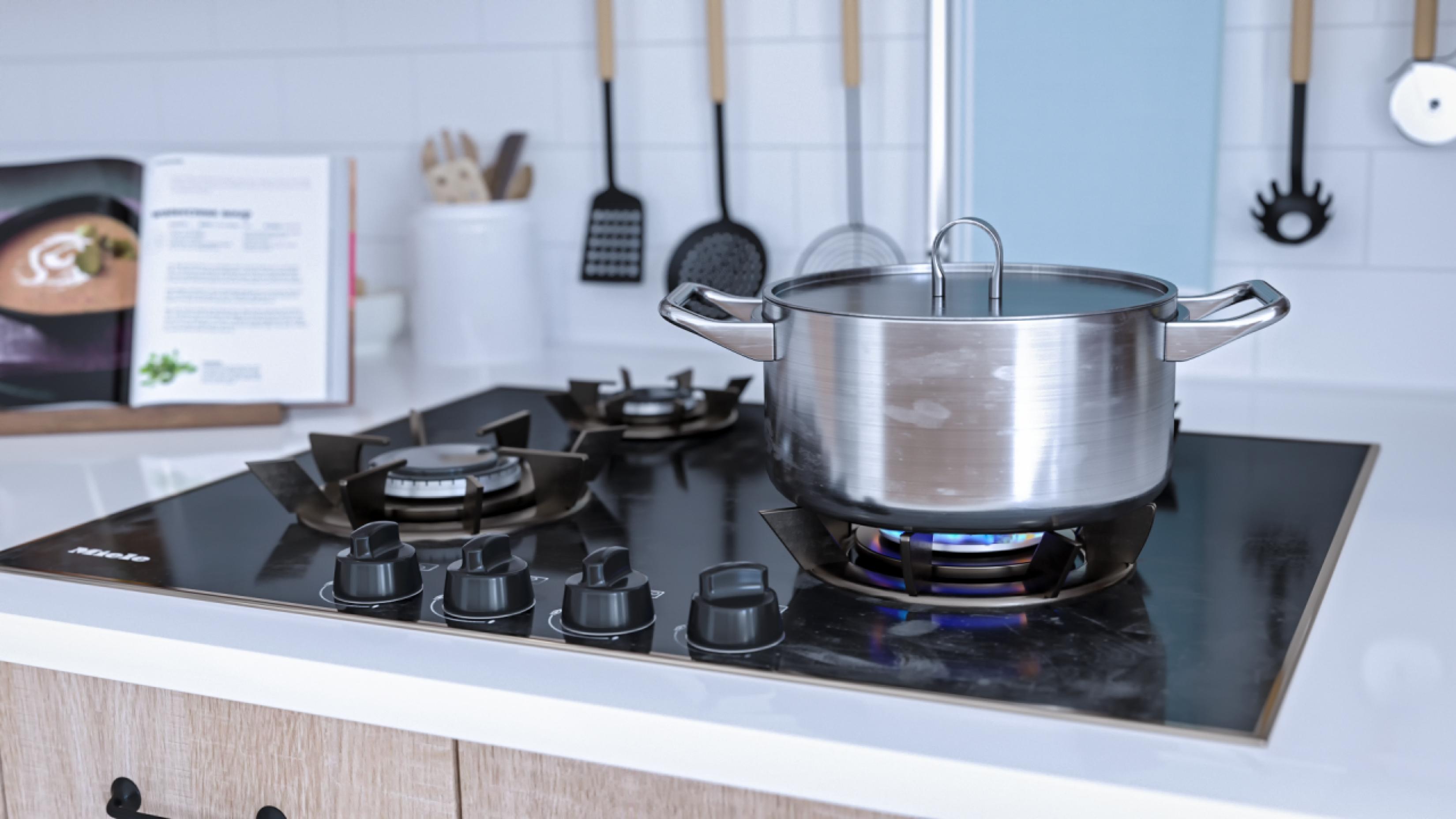 int - Kitchen Render