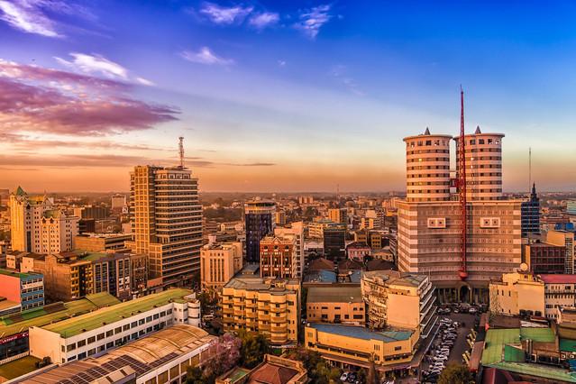 Alive Nairobi