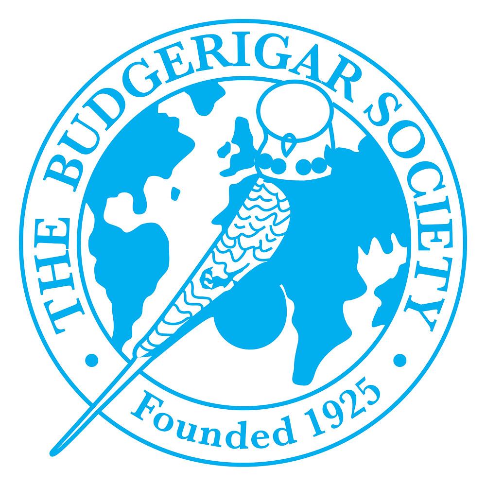 Budgerigar Society Logo