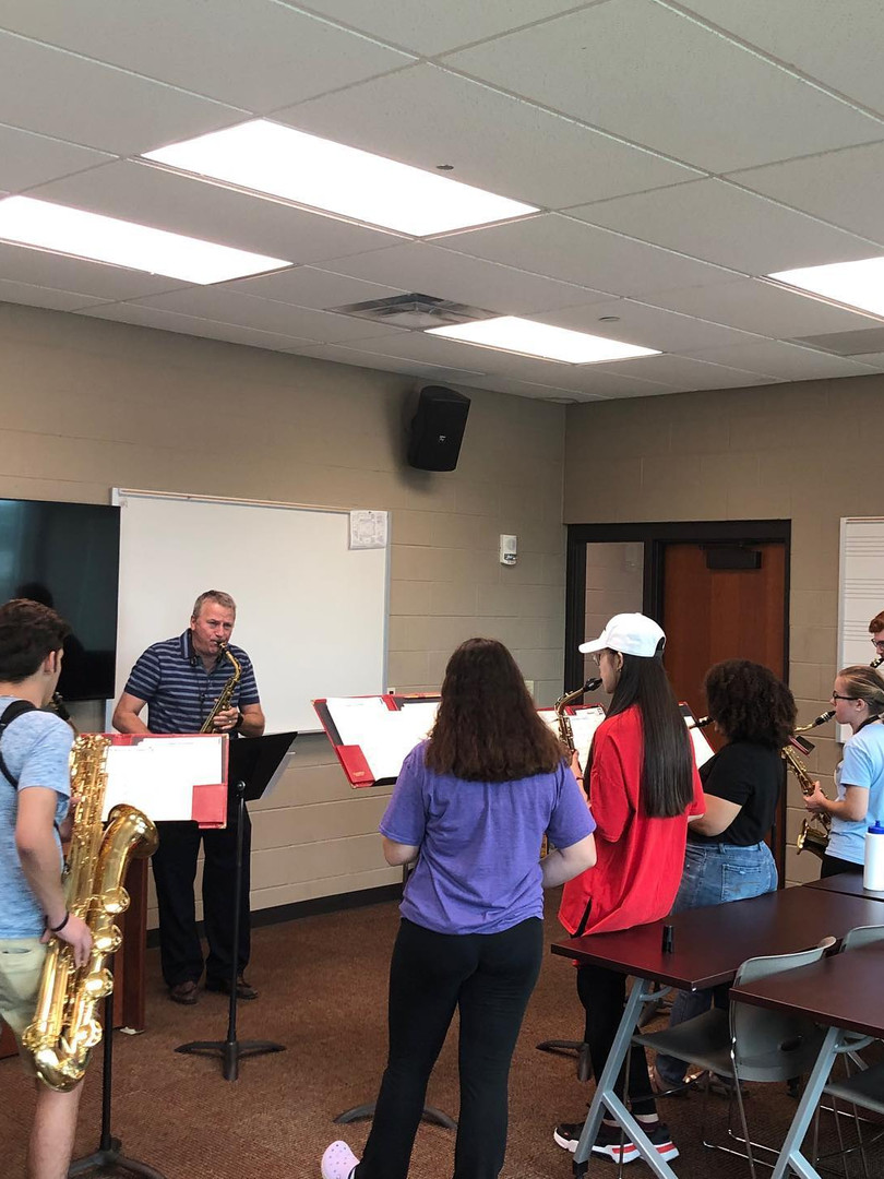 Band Clinic