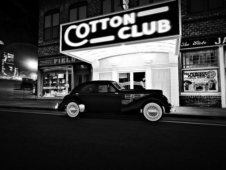 The Cotton Club & the Harlem Renaissance