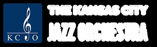 KCJO Logo Blue White text.png
