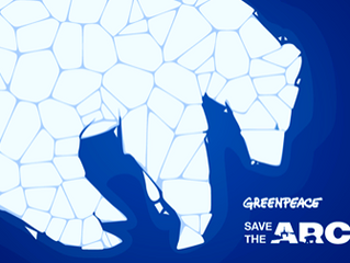 Save the Arctic