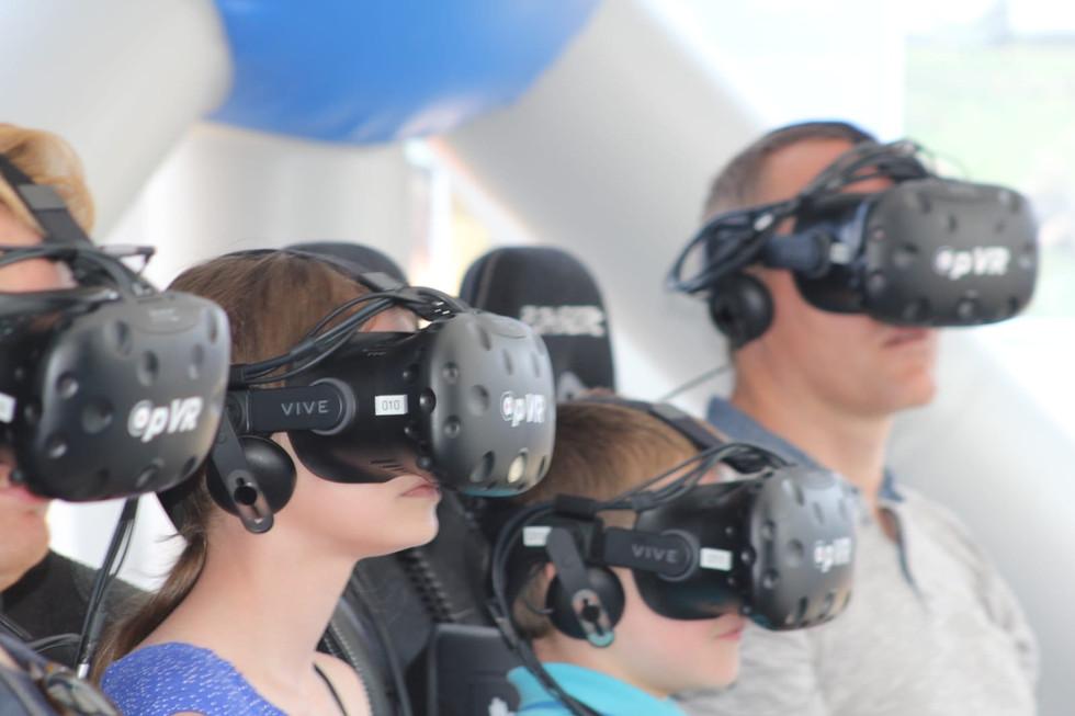 RAF - Op. VR