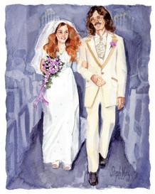Wedding Anniverary