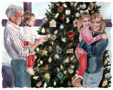 Passmore Christmas