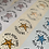 Thumbnail: Personalised Teacher Stickers