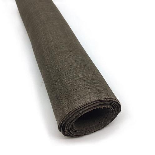 Ramie Grey #2 30x30cm