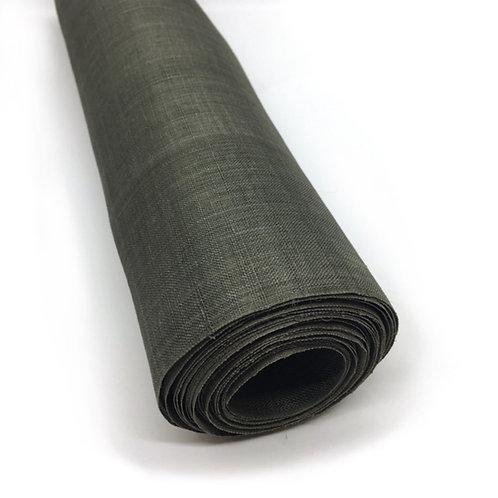 Ramie Grey #1 30x30cm