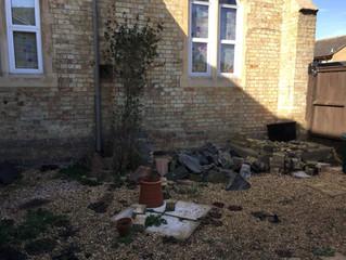 Back & Front Gardens