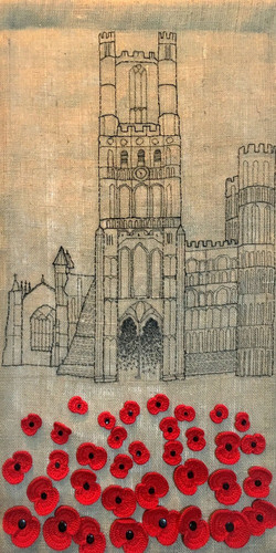 Ely Cathedral-ww1