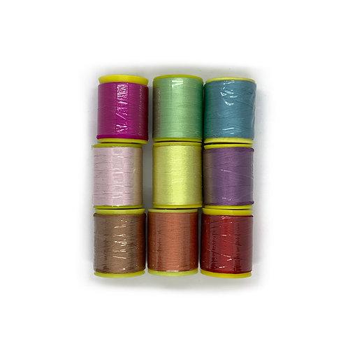 Silk Thread (thick)