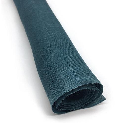 Ramie Blue #3 30x30cm