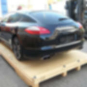 worldwide vehicle shipping specialists