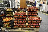 fruit vegetables shipping