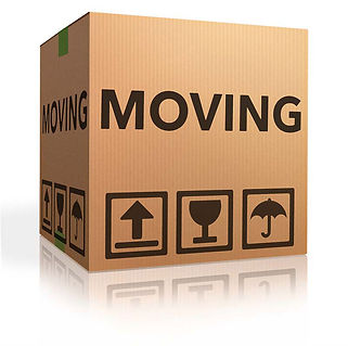 Help moving home, TOR, transfer of home