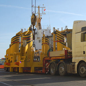 Specialist Freight Special Project project services