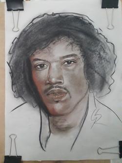 """""""Hendrix"""""""