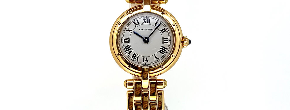 CARTIER PANTHERE RONDE GOLD - 3.800€