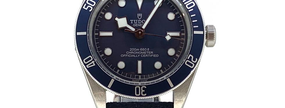 TUDOR BLACK BAY 58 NAVY BLUE 79030B - 3.650€