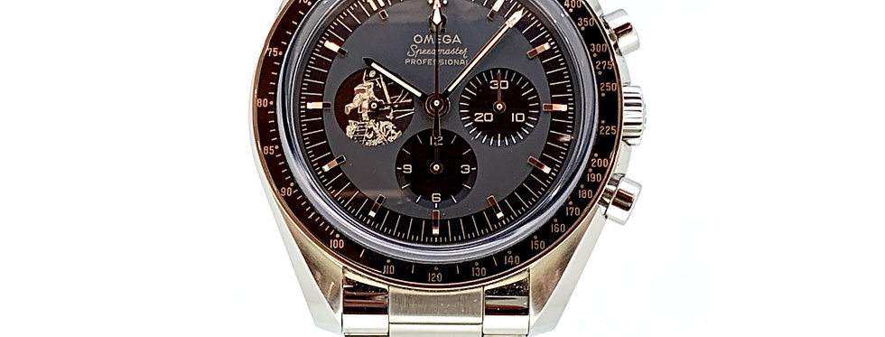 OMEGA SPEEDMASTER APOLLO XI 50TH - 10.800€