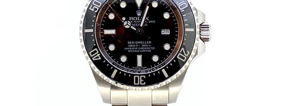 ROLEX DEEPSEA SEA-DWELLER 116660 - 11.250€