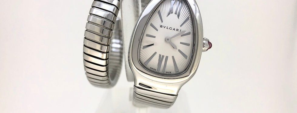 BULGARI SERPENTI SP35S - 3.500€